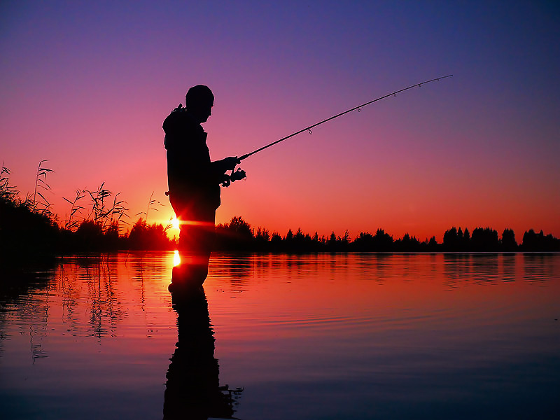 Поехали мужики на рыбалку. По пути выпивали… То, что произошло утром — стоит прочитать!