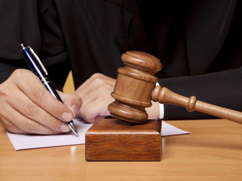 Судья решил постараться убедить подсудимого измениться. Только послушай, что он услышал в ответ!