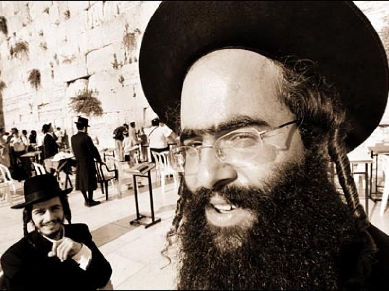 Этот диалог двух евреев заставит тебя улыбнуться!