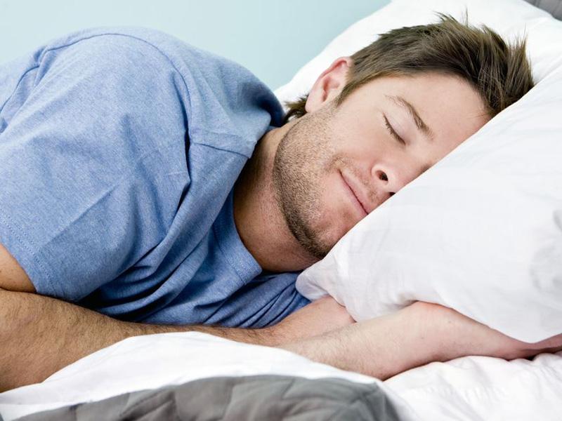 Разговоры во сне — вещь интересная!