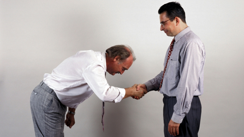 Сотрудник хочет повышение, но его аргументы – бесценно!