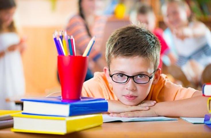 Учительница знала, что ученик обманывает ее, но как она доказала это — так смешно!