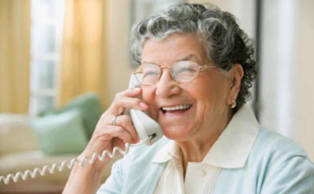 Бабушка дает указание своему внуку. Но дождитесь одного невероятного момента их разговора!
