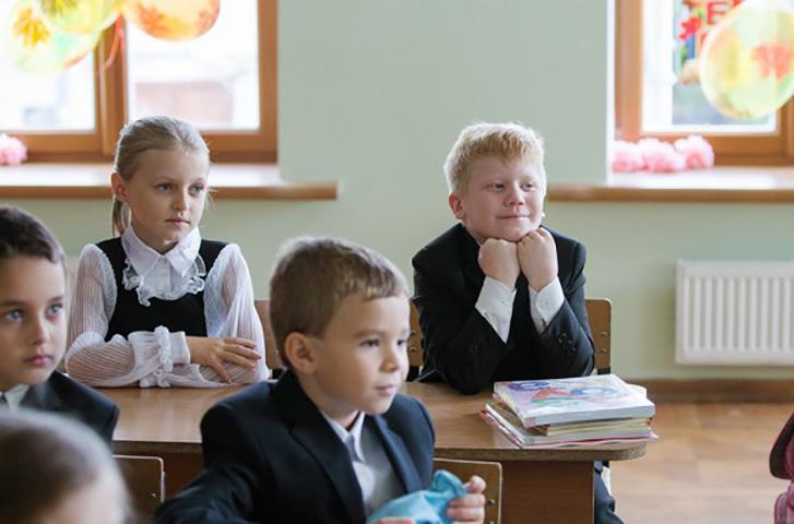 Священник учил детей, как попасть в рай, но их ответ – уморительно!