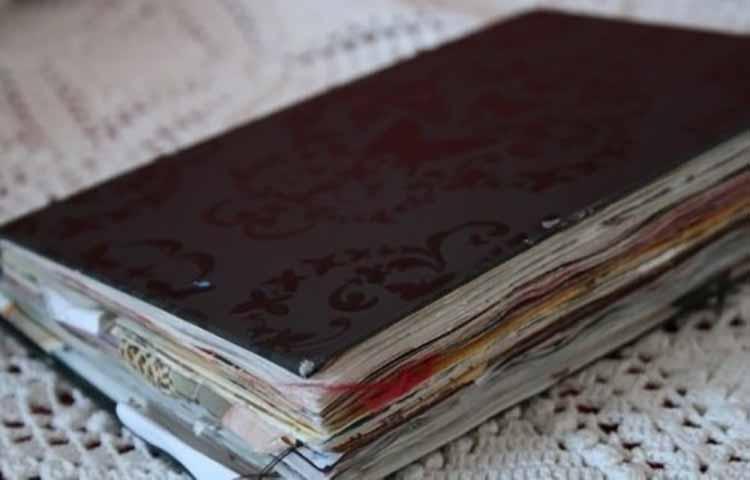 Жена разделяет озабоченность в своем дневнике. Подождите, пока вы не прочитаете, что написал ее муж!