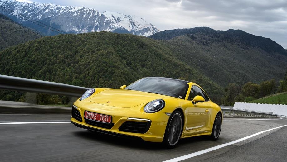 Пятнадцатилетний парень возвращается домой на Porsche. Его объяснение – удивительно!