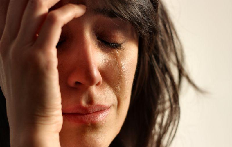 Когда женщины плачут? Иногда это сложно понять мужчинам, но это настоящая сила!