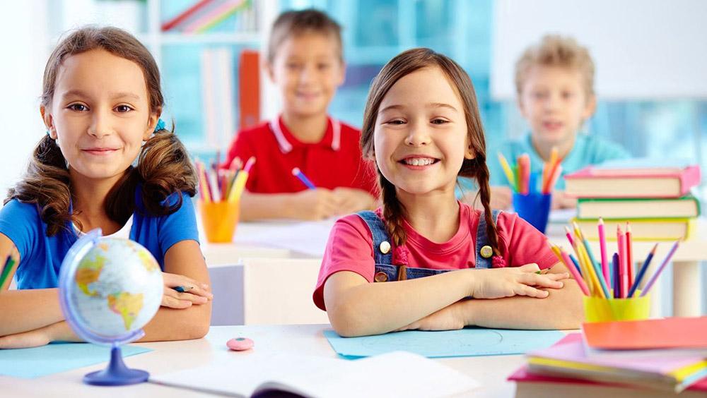 Учитель спрашивает свою ученицу, почему она не американка. Ее ответ – потрясающе!