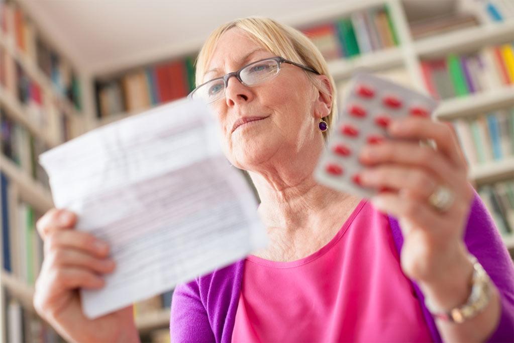Старушка обратилась к врачу за помощью для мужа, но получила больше, чем она рассчитывала!