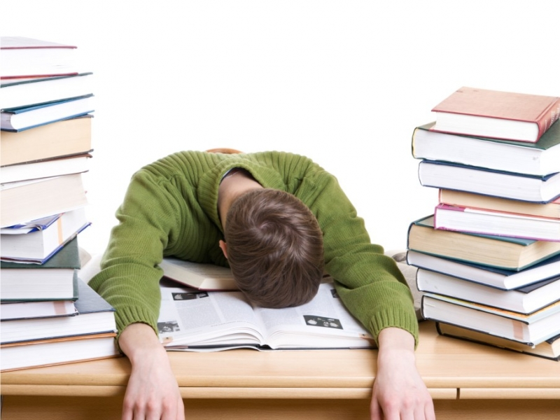 То, как студент назвал секретаршу — стоит прочитать!