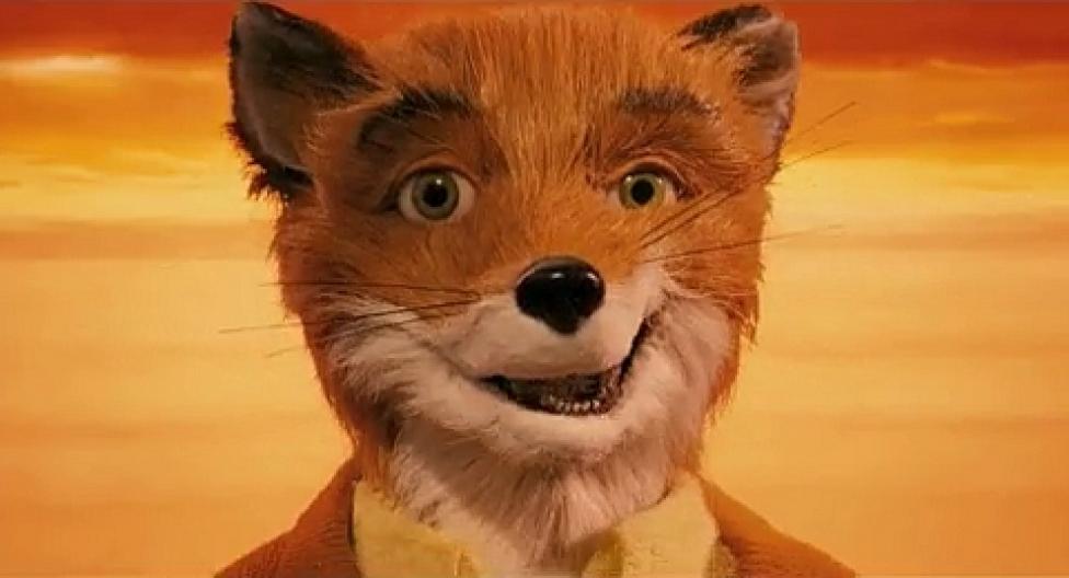 Животные обсуждают, кто из них должен отправиться в темный лес. Идея лисы — чистое золото!