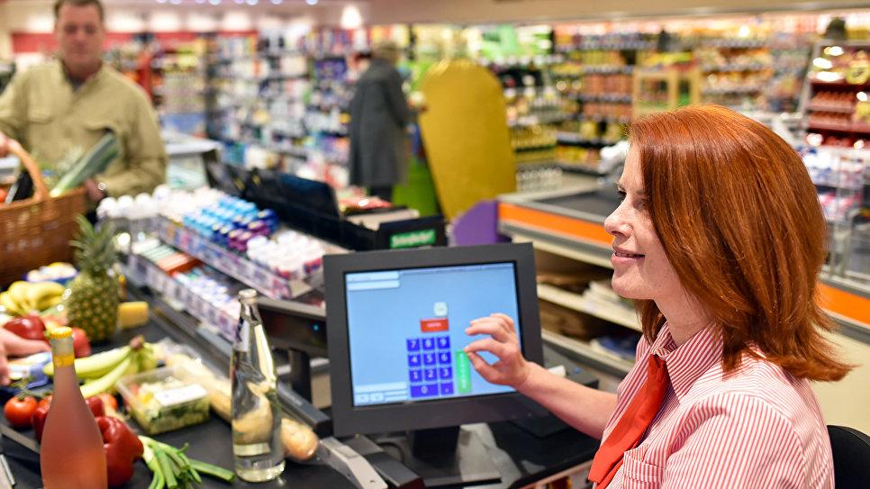 После большого недоразумения в супермаркете никто не ожидал такого ответа кассира!