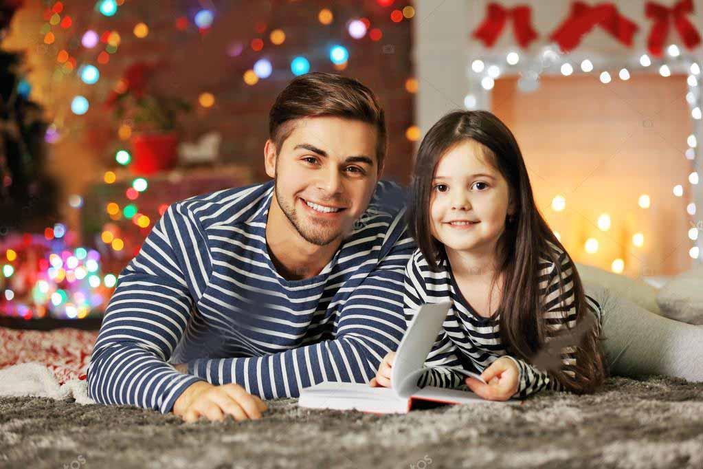 Девушка боялась своего отца, который бросил ее, когда она была еще ребенком, а теперь он присылал ей жуткие тексты. Но потом ее брат сделал это!