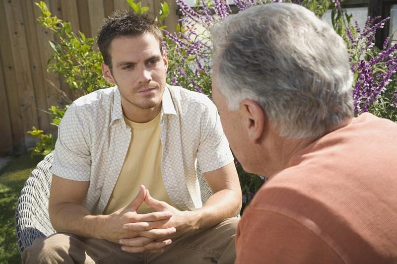 У сына этого мужчины был просто ужасный характер, поэтому он преподал ему незабываемый урок!