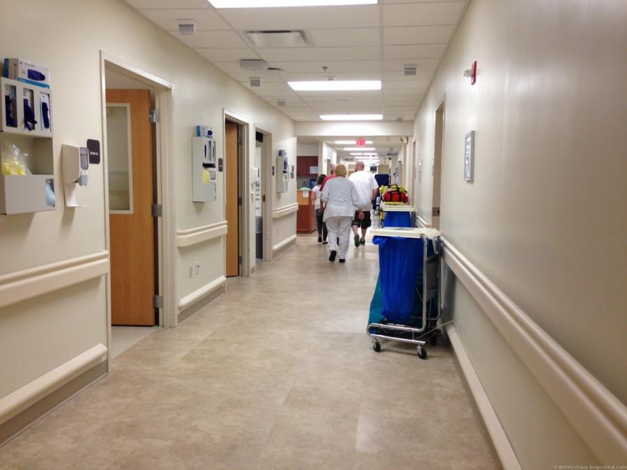 Старушка звонит в больницу, чтобы узнать состояние пациентки, но правда – шок!