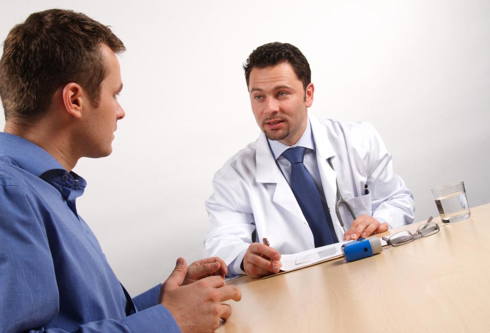 Доктор начинает рассказывать умирающему пациенту, что делать, чтобы жить дольше, но дочитайте историю до конца!