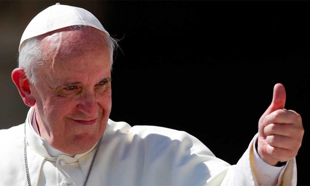 Папа нарушает правила, когда превышает скорость на дороге. Но реакция офицера – бесценно!