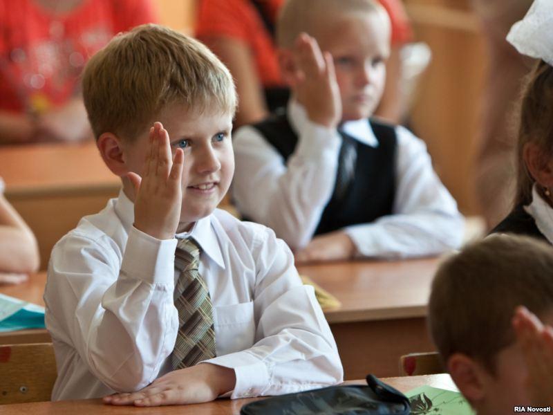 То, что говорил ученик на пересдаче контрольной — нечто!