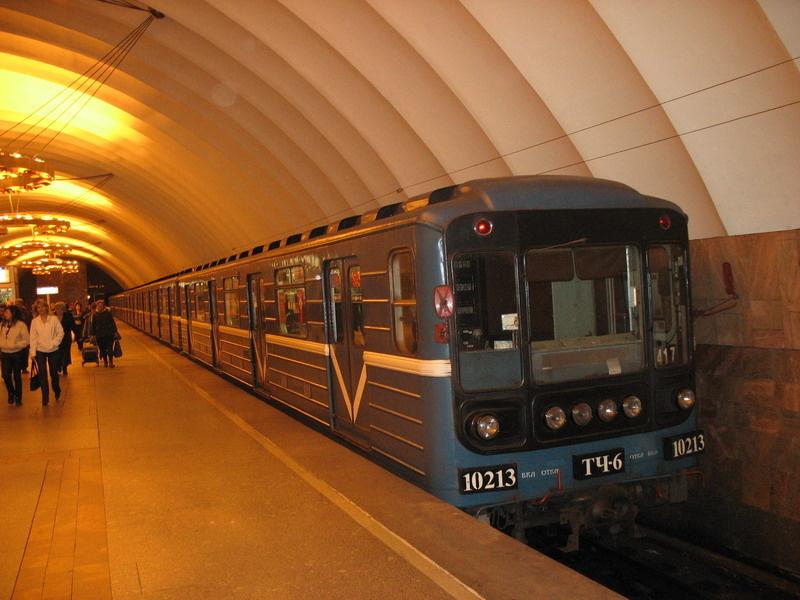 Ситуация в метро выдалась действительно смешной!