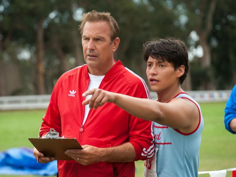 Вот, что происходит, когда не слушаешь тренера! :)