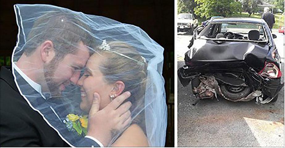 Муж планирует вторую свадьбу для жены после того, как она потеряла память в автокатастрофе!