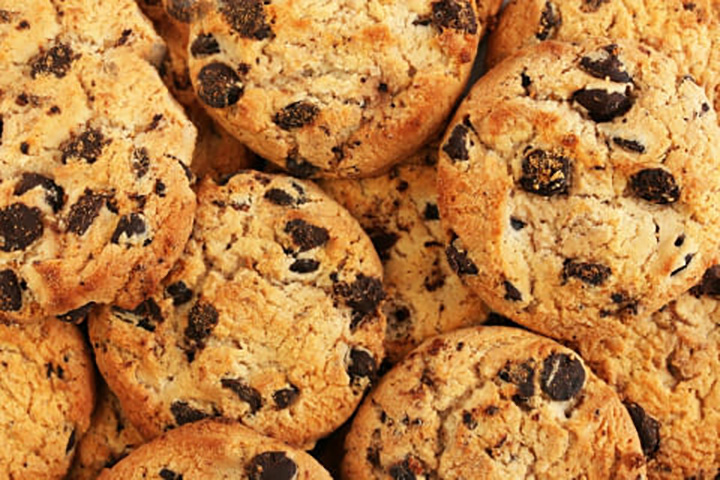 Старик подумал, что его жена испекла печенье для него. Но, правда — это совсем другая история!