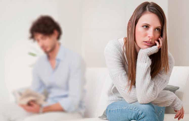 Муж и жена не разговаривали друг с другом, но потом она оставила ему эту записку!