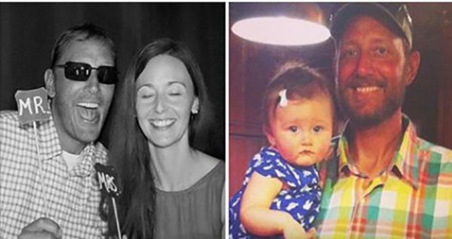 Она теряет своего мужа и должна воспитывать детей в одиночестве. 6 месяцев спустя, семья замечает, что ее живот растет!