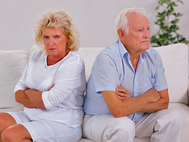 Он был потрясен, когда его папа позвонил ему и сказал, что он разводится. Но потом произошло это!