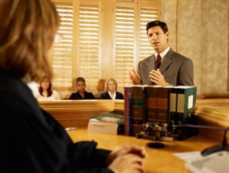Бабушка отправляется в суд. То, что она заявляет, будучи свидетелем — шокирует всех!