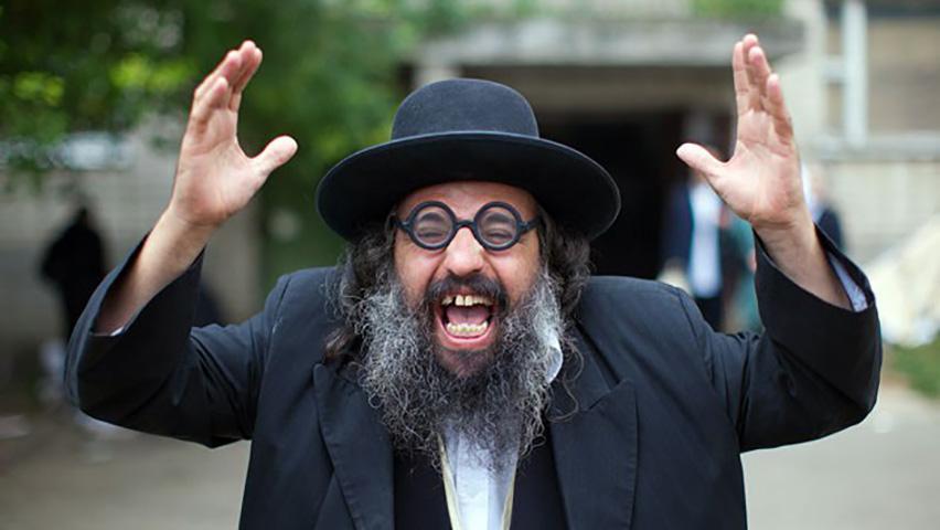 Еврей посылает своего сына в Израиль на год. Но то, что говорит его сын, когда он возвращается, шокирует его!