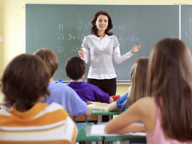 То, что увидела преподаватель, когда вернулась в кабинет — поднимет вам настроение!