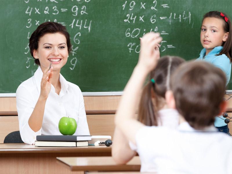 Повод спора с учителем и написанного замечания очень странный…