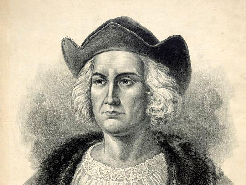 Секрет великого открытия Колумба стоит знать!