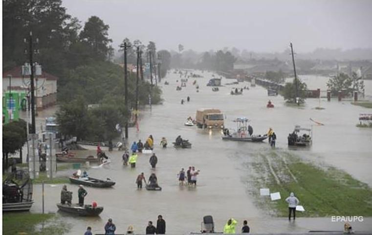 Старушка отказалась от помощи после наводнения, но последствия – шок!
