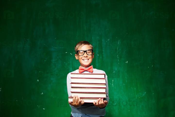 Учитель дает задание детям — продать что-нибудь в выходные. Стратегия одного мальчика — это гениально!
