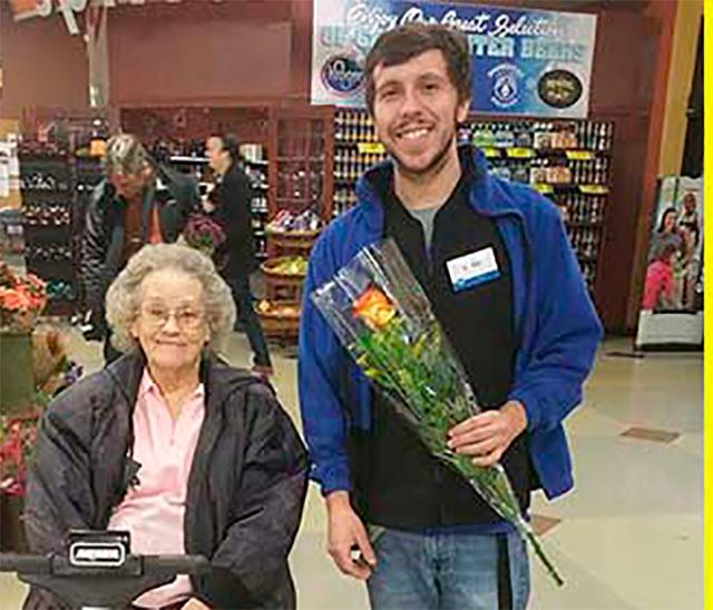 Сообщение этой женщины по поводу супермаркета «Kroger» стало вирусным!