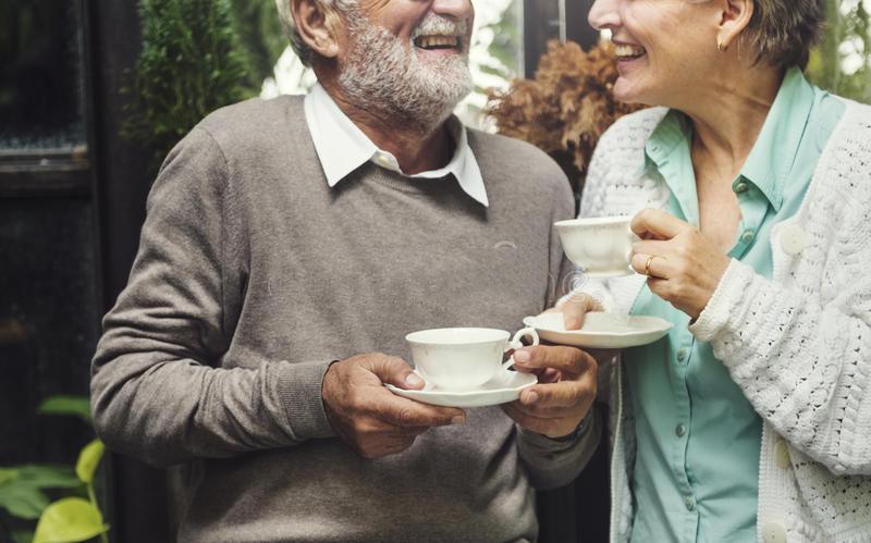 Старушка обращается к своему семейному врачу за советом для мужа, но получает больше, чем она рассчитывала!