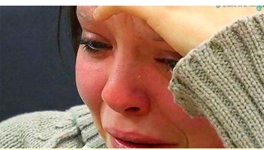 Мама была в слезах, когда она не могла позволить себе купить бургер для детей на вечеринке по случаю дня рождения. Но ошеломлена, когда произошло это!