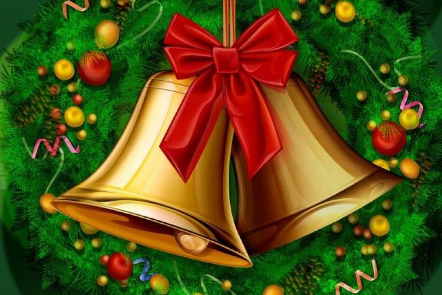 Три человека погибли в канун Рождества. Но то, что произошло, когда они стояли у Жемчужных ворот — слишком забавно!