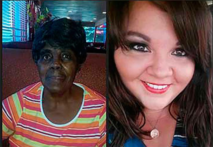 Она услышала, как пожилая женщина сказала «столик для одного». Но то, что она сделала дальше – заслуживает уважения!