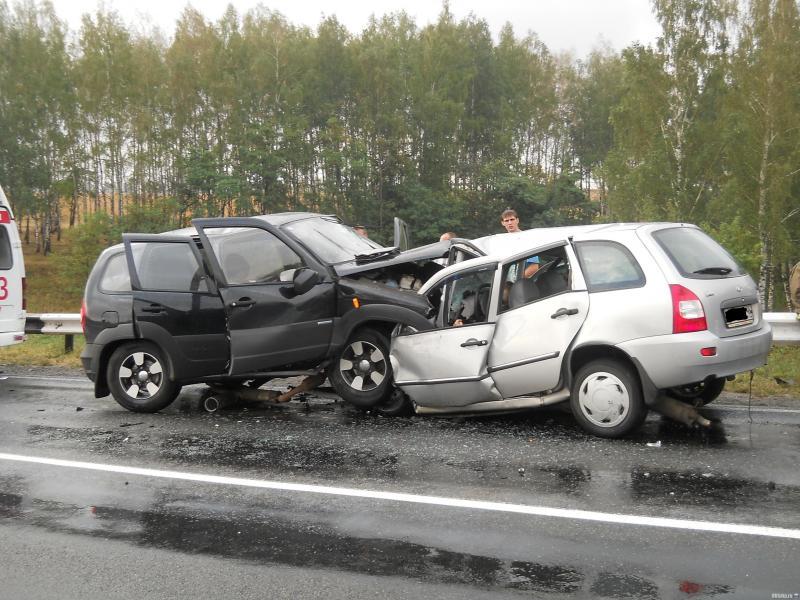 Подробности этой аварии точно стоит знать!