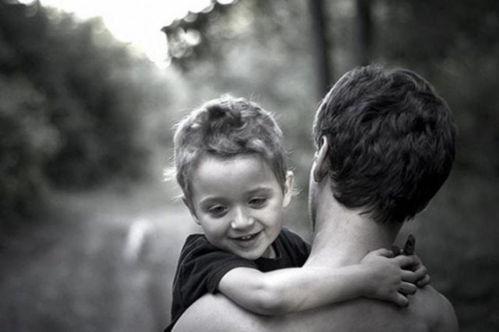 Ее бывший не платил ни копейки за поддержку ребенка через государство. Но то, что он сделал для своего сына – золото!