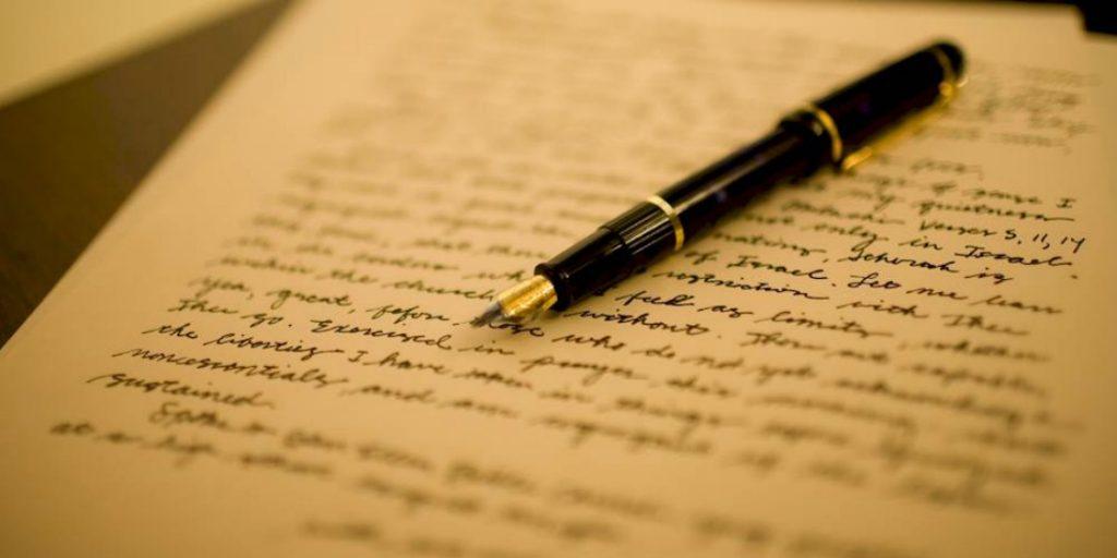 Эта женщина решила испытать любовь своего мужа, написав это прощальное письмо. Это весело!