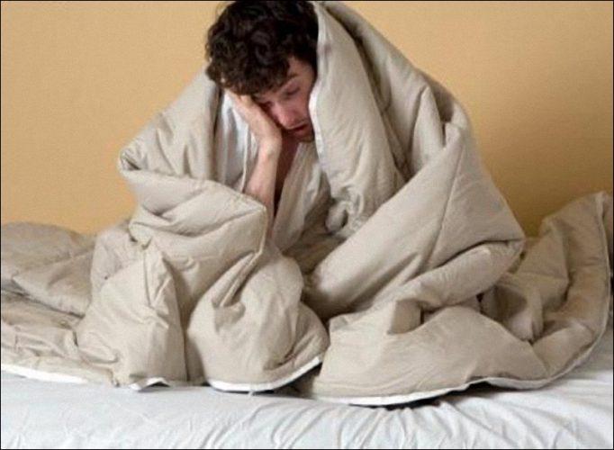 Муж приходит домой пьяным. То, что он обнаружил, когда проснулся — шокирует его!