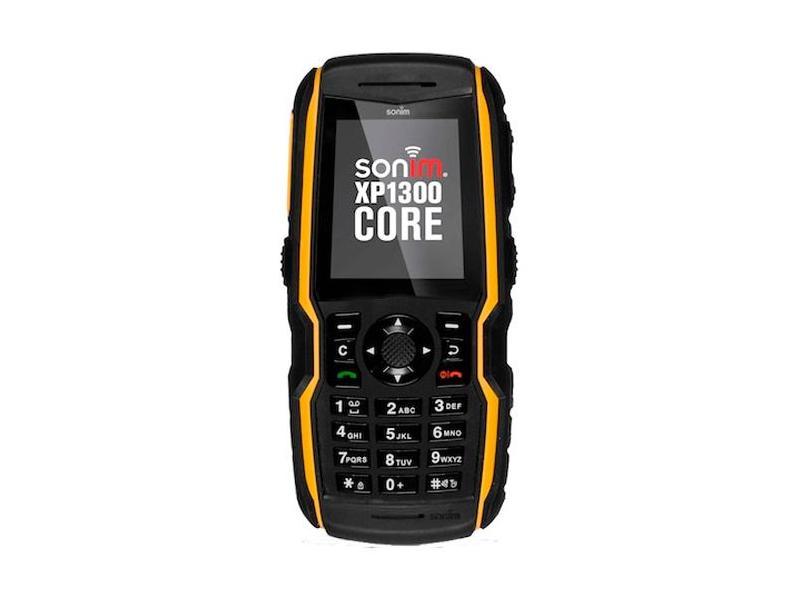 Мобильный телефон, можно сказать, жизнь спас!