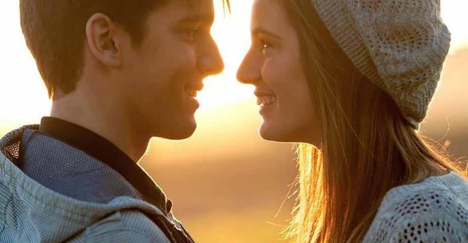 Он умолял подарить ему поцелуй после первого свидания. Но то, что сказала сестра девушки – истерика!
