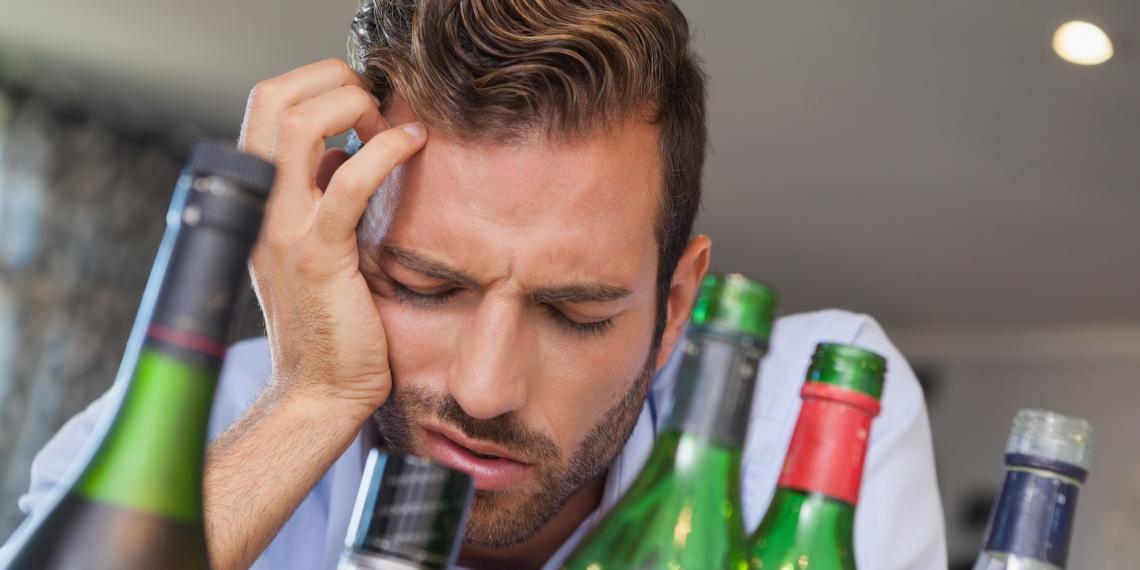 Муж приходит домой пьяный. То, что он обнаружил, когда проснулся – шок!