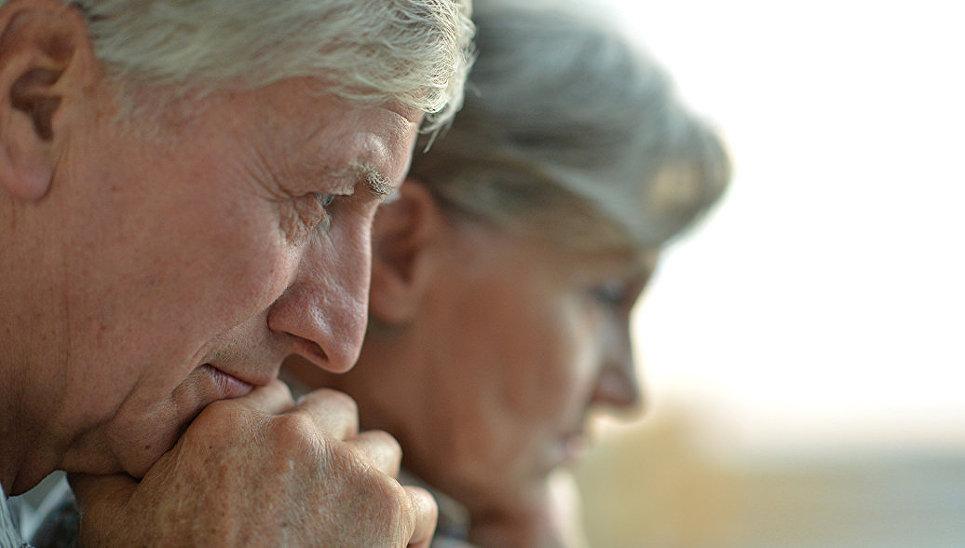 Этот старик пытался сдать свою жену ФБР. Но ее реакция – гениальна!