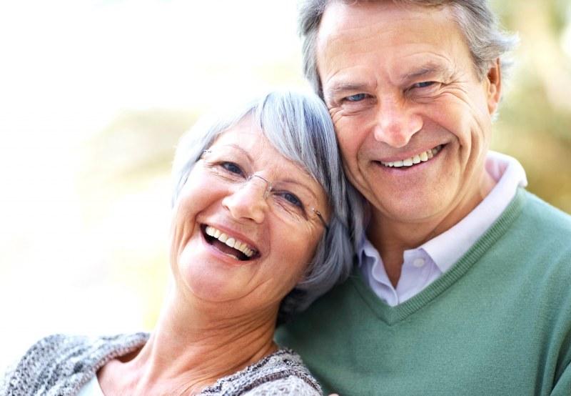 Он шокировал свою пожилую жену, сказав, что мечтает о 23-летней супруге. Ее ответ – бесценен!